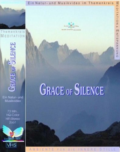 """Grace of Silence""  meditativer Naturvideo"