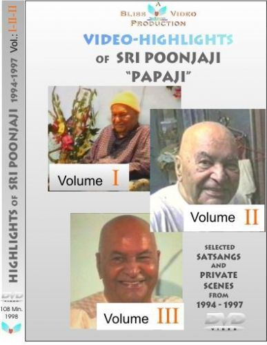 06. All 3 Video-Highlights of Poonjaji