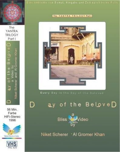 """Day of the Beloved - Der Tag des innneren Geliebten"" - Music: Al Gromer Khan"