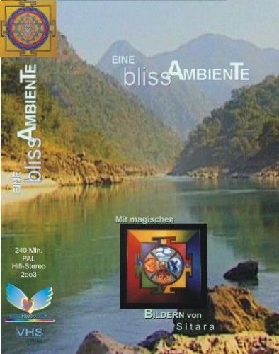 "Eine ""Bliss Ambiente"", - A Bliss-Ambient-Music-Video"
