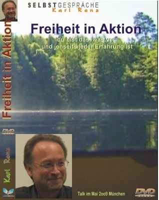 """ FREIHEIT IN AKTION "" - Karl Renz 2oo9"