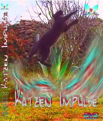"""    KATZEN - IMPULSE  "" - HD Blu-ray Disc"