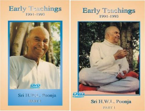 "Double-set: ""Early Teachings"" Part 1+2."